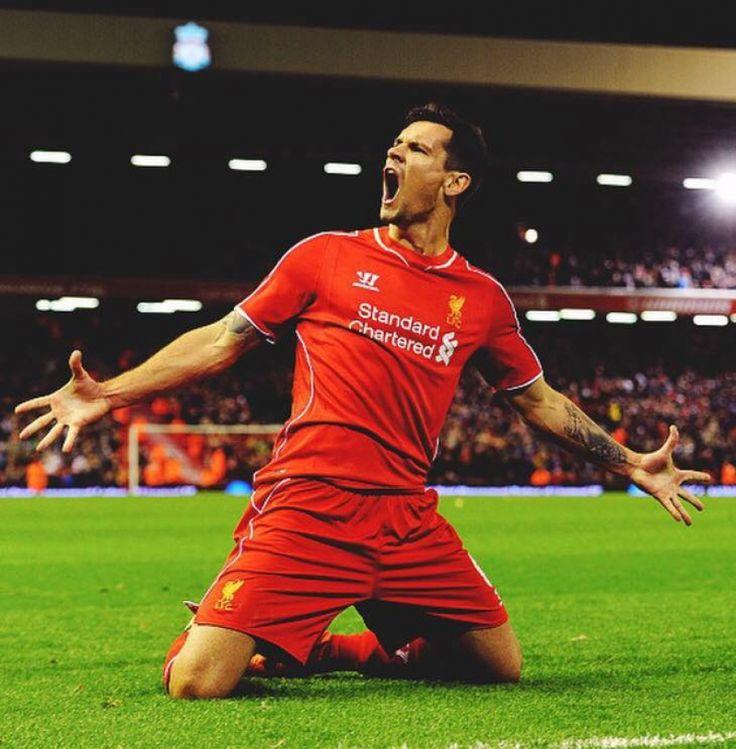 #9ine #FanEngagement @Liverpool