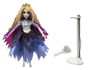 Wowee: Once Upon Zombie -I'm Zombie Sleeping Beauty Totally cool and goes great with monster high dolls.  Great gift for teenagers or the young at heart. Something mysterious has happened to the Classic Fairytale Princess Sleeping Beauty. http://awsomegadgetsandtoysforgirlsandboys.com/wowwee/ Wowee: Once Upon Zombie -I'm Zombie Sleeping Beauty