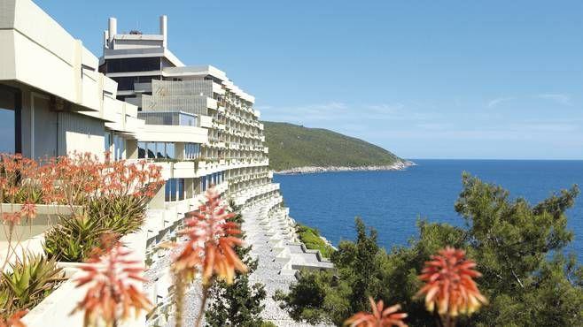 Hotel #Croatia