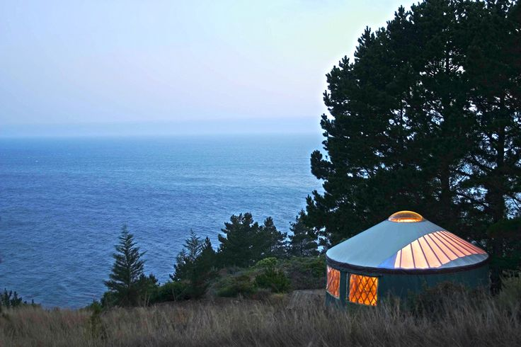 "I think it's a fair statement to say Oregon put yurts on the map. According to Nation's Business, yurts are ""the biggest money maker to hit Oregon State Parks since campgrounds were introduced.""  When the economy is struggling, this of course helps bring in more revenue to help keep parks open in Or"