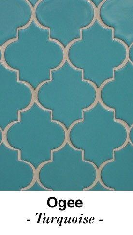 Fireclay Tile - Debris Series - Specialty Shapes Waarom nergens te koop in Nederland?