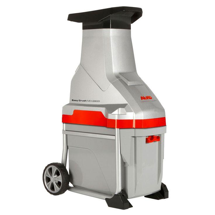 Kompostkvern AL-KO Easy Crush MH 2800 fra Bygghjemme. Om denne nettbutikken: http://nettbutikknytt.no/bygghjemme-no/