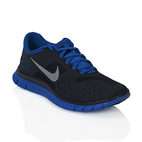 nike free trainer 5.0 black anthracite honed