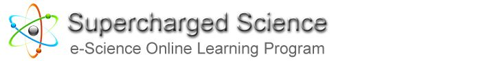 Super Charged Science Online Classes k - 12 Science Learning Space