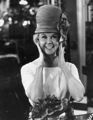 One of my favorite actresses, Doris Day. She really had it all.