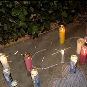 US: Los Angeles transgender woman shot dead