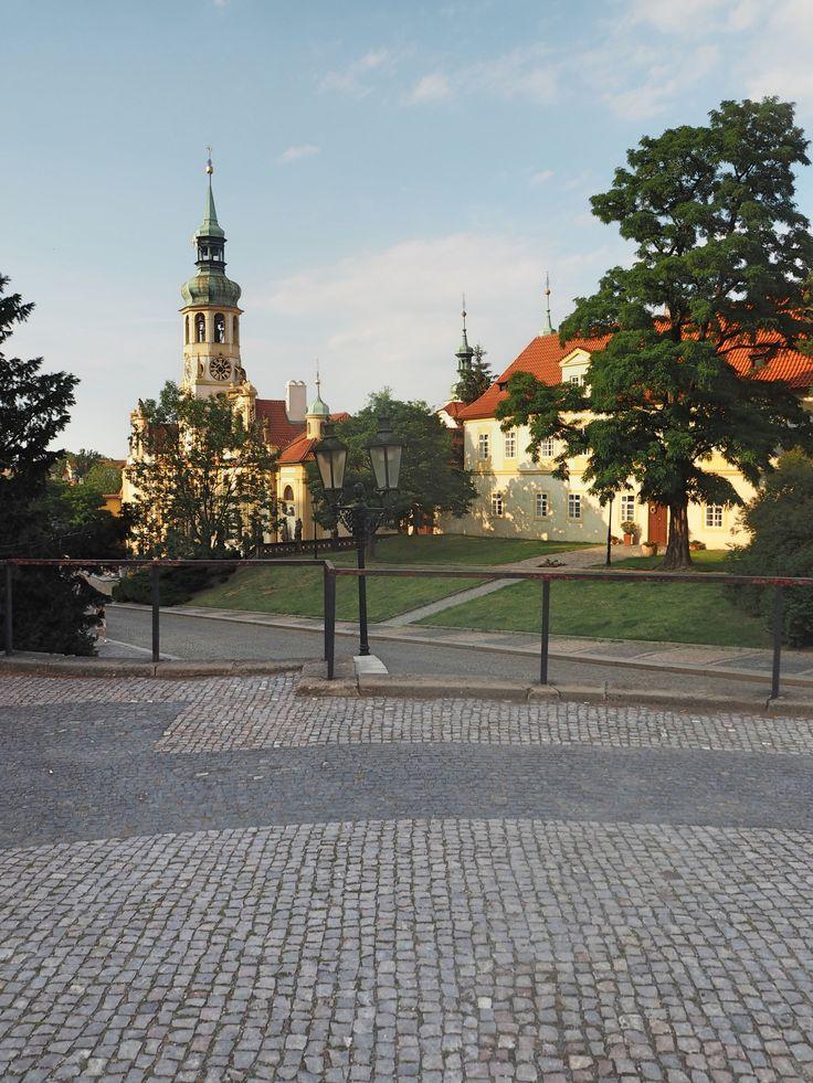 Loreta, Prague, Czech Republic
