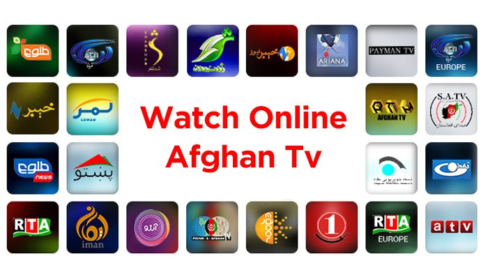 Watch Afghan Live Tv With Images