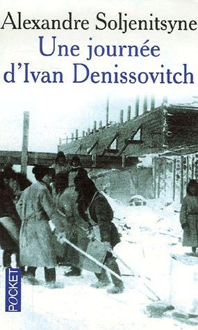 Une journée d'Ivan Denissovitch - Alexandre Soljenitsyne http://manufacturedeslettres.tumblr.com/post/63471510495/publication-de-manufacture-des-lettres