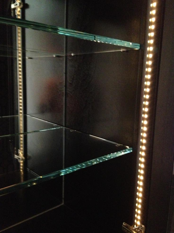 strip lighting ideas. unshielded led strip lighting ideas