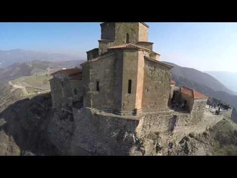 ჯვრის მონასტერი  Jvari Monastery