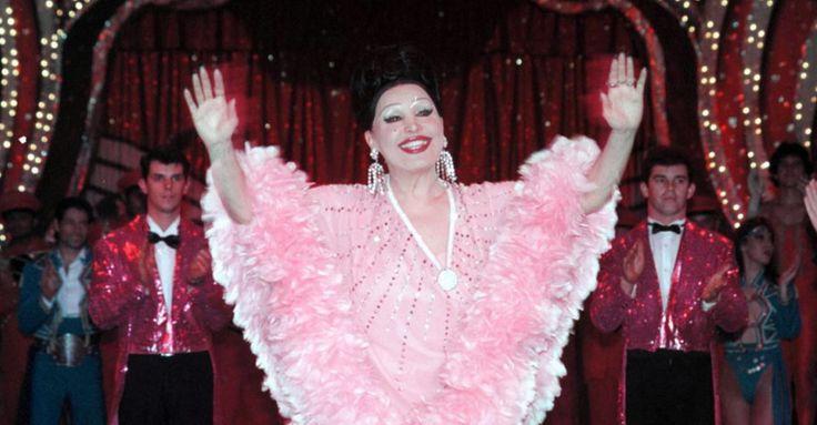 """Miranda Orfei ma per tutti """"Moira"""" se ne è andata l'altra notte nel sonno a Brescia, dove aveva in programma una spettacolo, l'hanno trovata addormentata per sempre i suoi familiari nella sua """"miti..."""