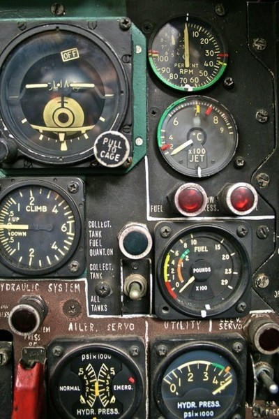 Cockpit Instrument Panel : Best images about cockpits instrument panel pics on