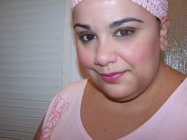 Maybelline Creamy Matte Lipstick Lust for Blush