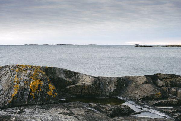 20.57 PM to 21.48 PM on Kökar by Nina Lindfors, via Behance