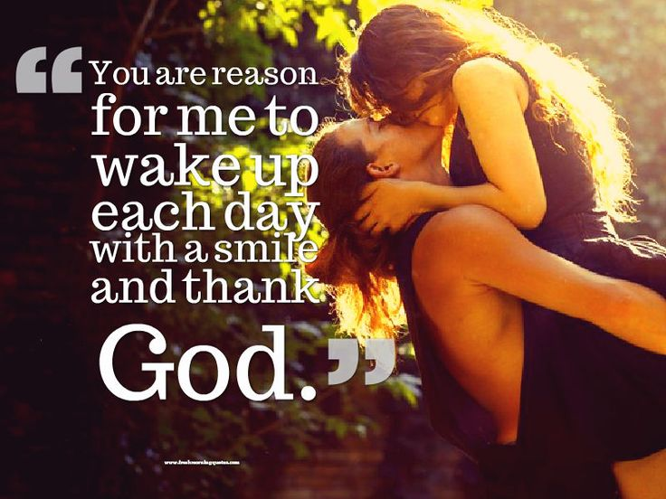 30+ Truly Romantic Good Morning Quotes for Him