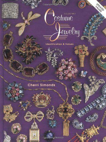 146 Best Costume Jewellery Jewelry Books Vintage Old Retro