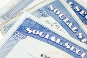 When an individual initially becomes an employee, it's the employer's responsibility to request the employee for their social security number. This can either be by itself or through a completed W-4 form that each employee is required to complete for employment. #irs #tax #taxes