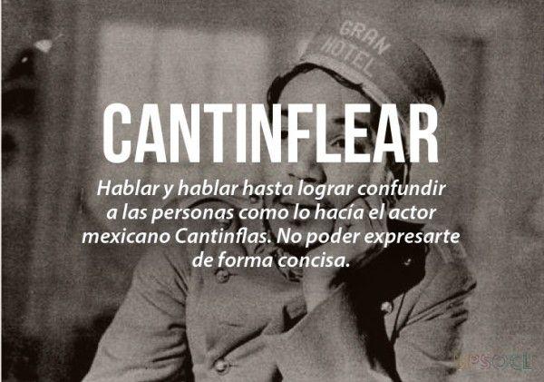 expresiones mexicanas significado de cantiflear