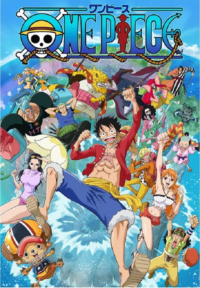 One Piece - Main Visual zum Zou-Storyabschnitt der Anime-Serie vorgestellt - http://sumikai.com/mangaanime/one-piece-main-visual-zum-zou-storyabschnitt-der-anime-serie-vorgestellt-133992/