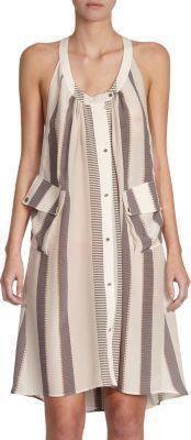 Belstaff #dress #fashion #style