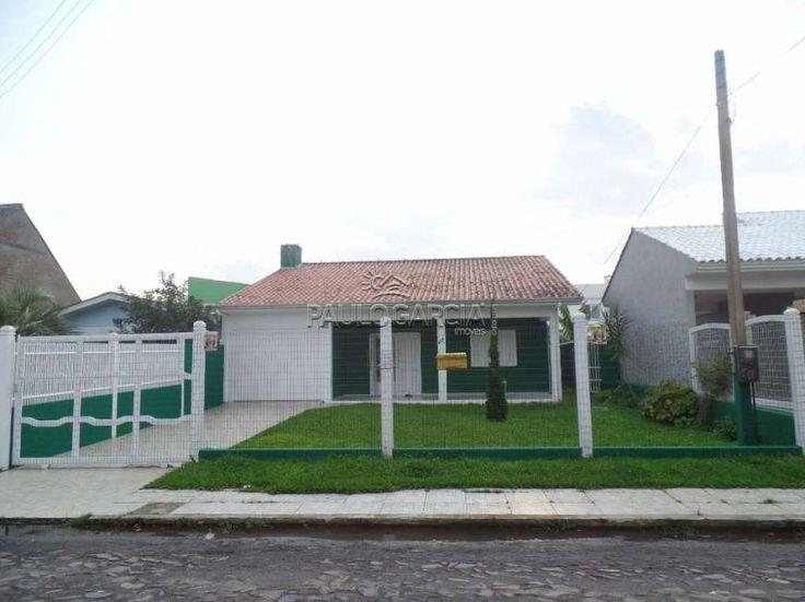 Paulo Garcia Imóveis - Casa para Venda em
