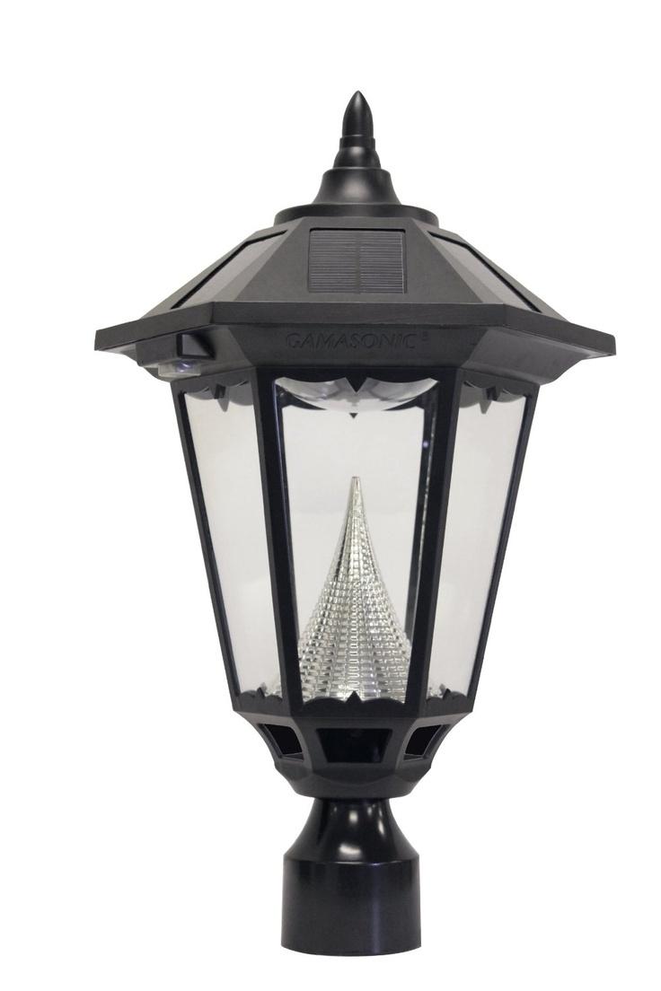 47 Best Solar Lamp Post Lights Images On Pinterest Solar