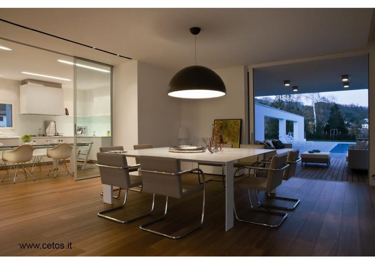 27 best images about porte interne e divisori in vetro on pinterest sliding barn doors - Porte interne scorrevoli ...