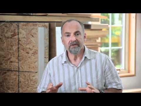 ▶ How to Build with SIPs and why. Structural Insulated Panels 101 - YouTube