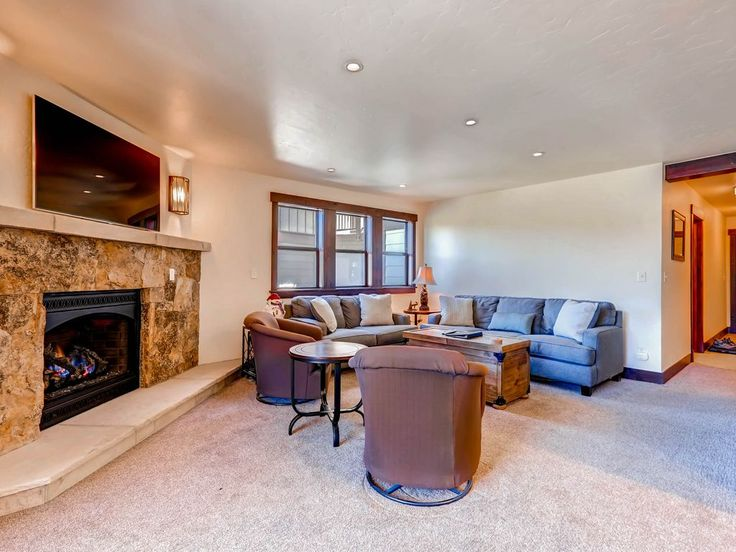 Condo vacation rental in Breckenridge, CO, USA from VRBO.com! #vacation #rental #travel #vrbo  2 bunk beds!!!