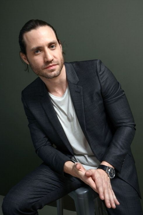 22 Latino Actors That Should Be Taking Over Hollywood - Edgar Ramirez Is from Venezuela. He works in Venezuela and U.S. Credits: Carlos. He has also won a César Award for his work in the French-German biopic series Carlos. He's also appeared in Hollywood blockbusters; Zero Dark Thirty, Vantage Point, and The Bourne Ultimatum..