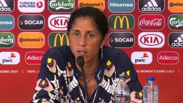 Der deutsche Frauenfußball war über Jahrzehnte auf Erfolge und Titel programmiert. Das Aus des Titelverteidigers und Rekordgewinners bei der EM kommt unerwartet.
