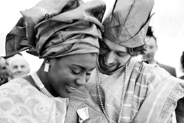 Nigerian Engagement Ceremony engagement-shoots