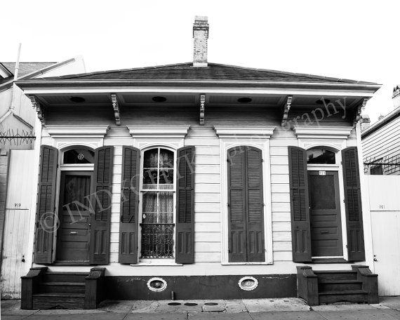 17 Best Images About New Orleans Cottages On Pinterest