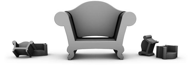 Sofa Design Visual