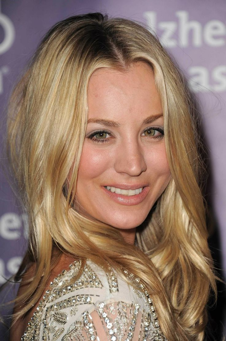 Penny Big Bang Theory Neue Frisur Neueste Frisur Galerie