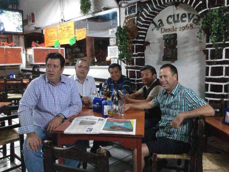Zona Diamante en Acapulco, Guerrero