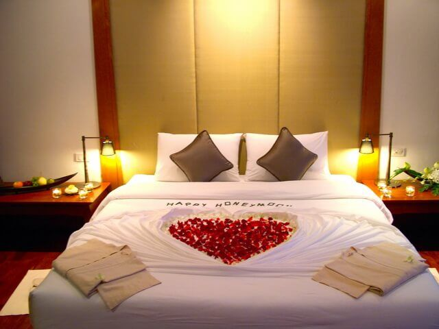 Pakej Honeymoon Krabi 3 Hari 2 Malam • http://bit.ly/2106NXZ