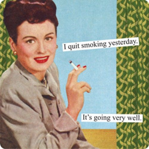 Quit Smoking Quotes: 1000+ Images About Quit Smoking On Pinterest