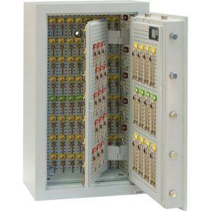 Schlüsseltresor 400 Schlüssel Sicherheitsklasse EN 1 1143-1