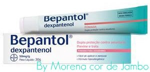 #ILikeit ! BEPANTOL for your lips