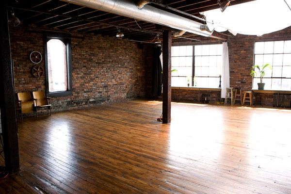 natural light studio - I want to practice here!