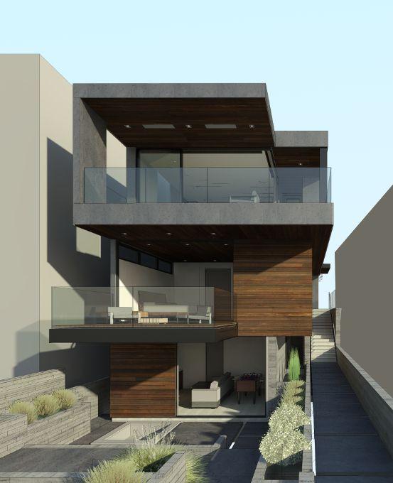 Beach House - Walker Workshop Design Build