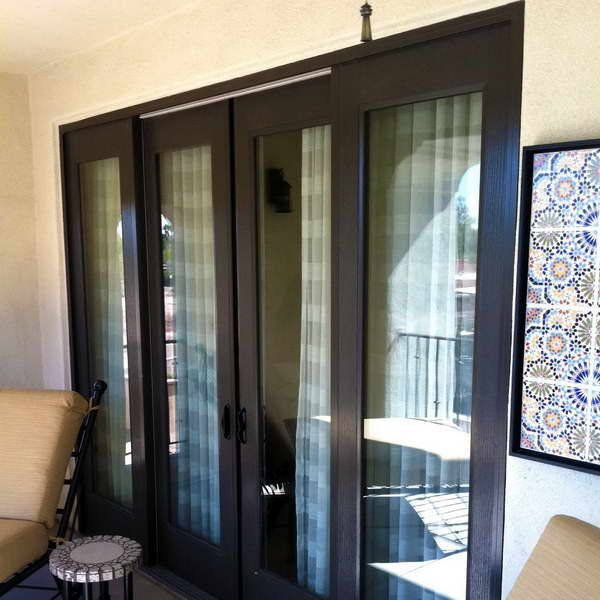 Pella Sliding Patio Doors With Round Table Home Ideas In 2018 Pinterest And