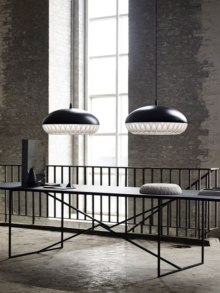 LIGHTYEARS Aeon Rocket #lamp #leuchte #schwarz #black #design