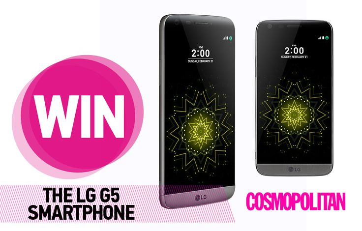 WIN+an+LG+G5+Smartphone+Worth+R14 000