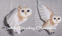 *P Owl Patterns!