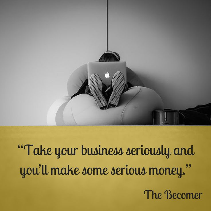 Top 10 Mistakes in Starting an Online Business - #4 is Deadly - The Becomer