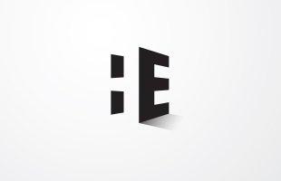 HE Logo | Logo Heroes