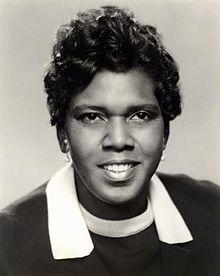 Rep. Barbara Jordan - Restoration
